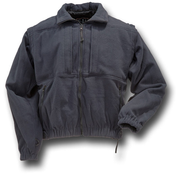 5.11 5-IN-1 JACKET - Silvermans  - 4