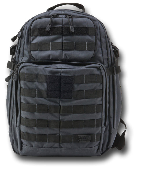 5.11 RUSH24 BACKPACK 33L - Silvermans  - 2