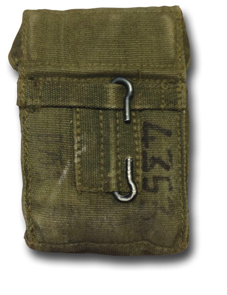 58 PATTERN COMPASS POUCH - Silvermans  - 2