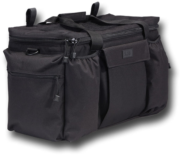 5.11 PATROL READY BAG - Silvermans