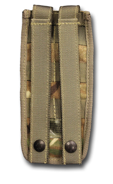 MTP MOLLE SINGLE MAG POUCH - Silvermans  - 2