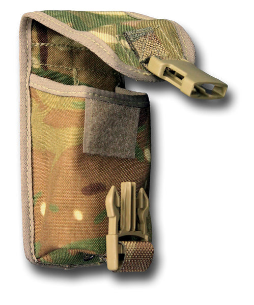 MTP MOLLE SMOKE GRENADE POUCH - Silvermans  - 2