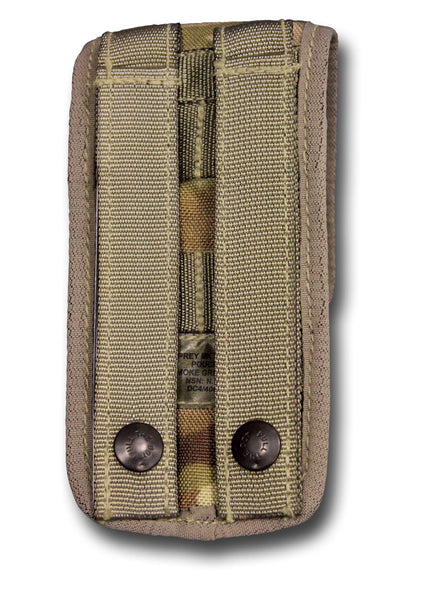 MTP MOLLE SMOKE GRENADE POUCH - Silvermans  - 3