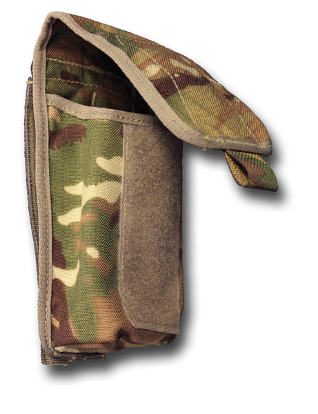 MTP MOLLE DOUBLE AMMO POUCH - Silvermans  - 2