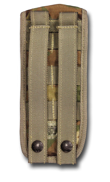 MTP MOLLE DOUBLE AMMO POUCH - Silvermans  - 3