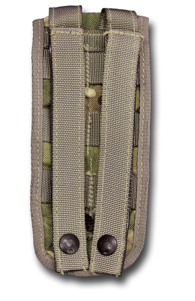 MTP MOLLE SHARPSHOOTER POUCH - Silvermans  - 3