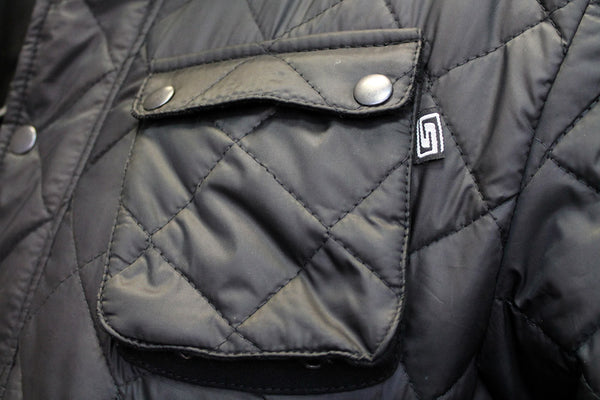 SILVERMANS FASTBACK JACKET - Silvermans  - 3