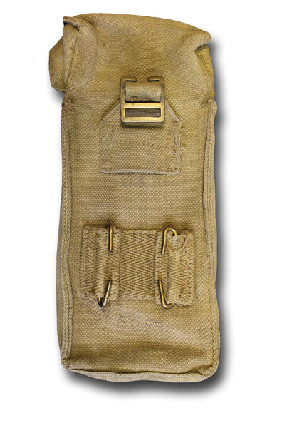 37 PATT BASIC AMMO POUCH (DNV) - Silvermans  - 2