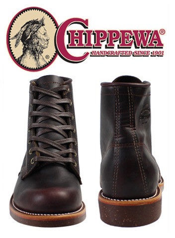 CHIPPEWA 1901M25 BOOTS - Silvermans  - 5