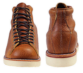 CHIPPEWA 1901M35 BOOTS - Silvermans  - 4