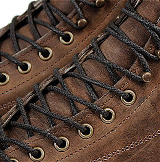 CHIPPEWA 1901M37 BOOTS - Silvermans  - 5