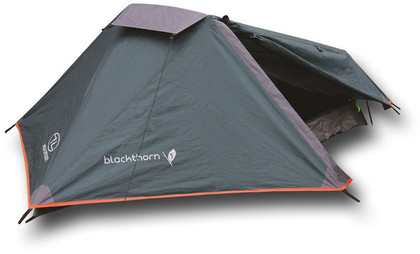HIGHLANDER BLACKTHORN TENT - Silvermans  - 2
