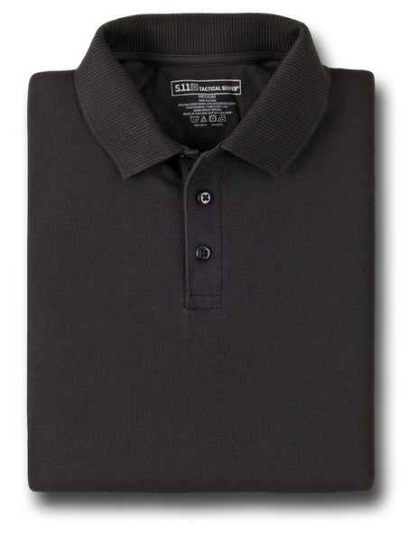 5.11 SHORT-SLEEVE UTILITY POLO - Silvermans  - 2