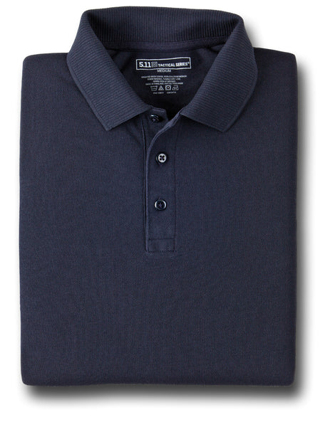 5.11 SHORT-SLEEVE UTILITY POLO - Silvermans  - 4