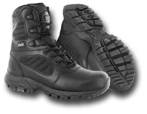 Magnum Lynx 8 0 Boots Silvermans