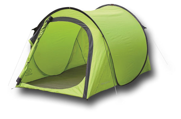 HIGHLANDER RAPID PITCH 2 TENT