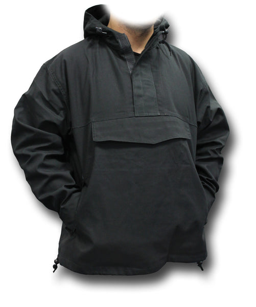 MILITARY STYLE ANORAK / SMOCK - Silvermans  - 8