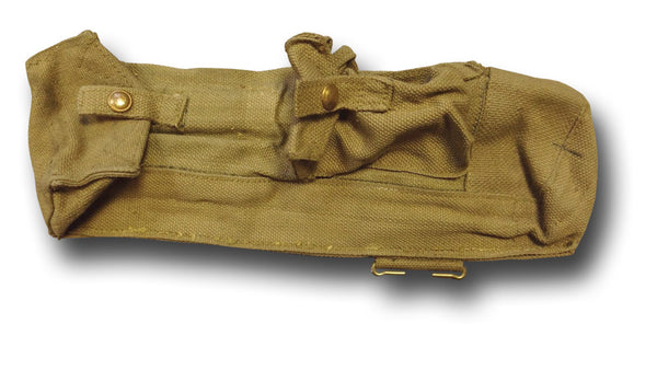 WW2 LANCHESTER POUCH. NEW COND - Silvermans  - 1