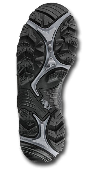 HAIX B.EAGLE TACTICAL HIGH BLK - Silvermans  - 2