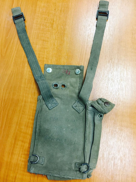 SAS RADIO POUCH DATED 1967 SAR