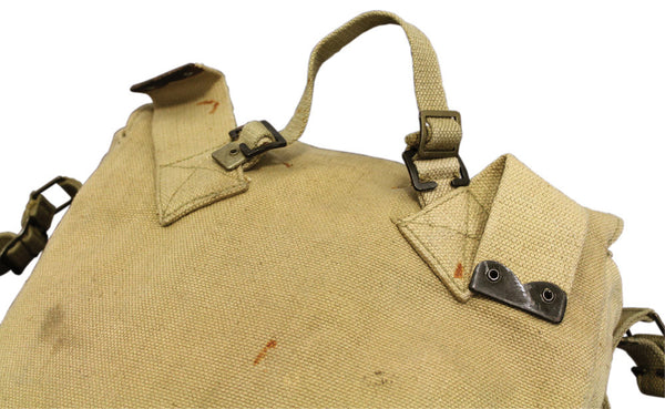 VINTAGE MESSENGER SHOULDER BAG - Silvermans  - 3