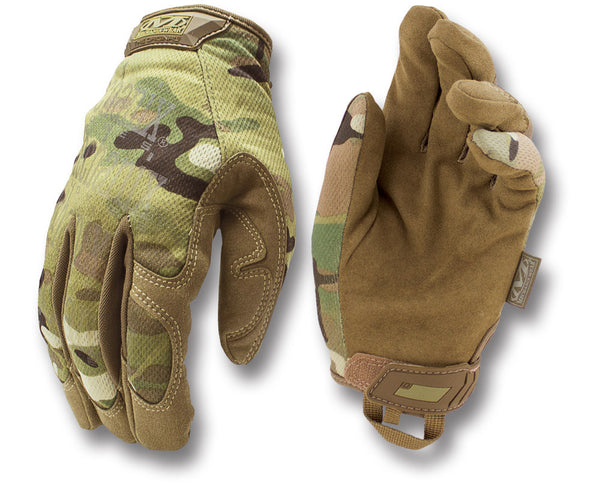 mecanix multicam original gloves