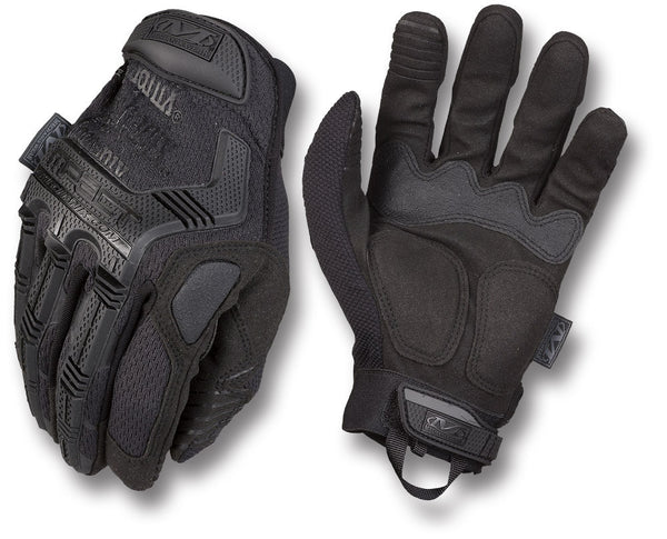 mechanix m pact gloves military black