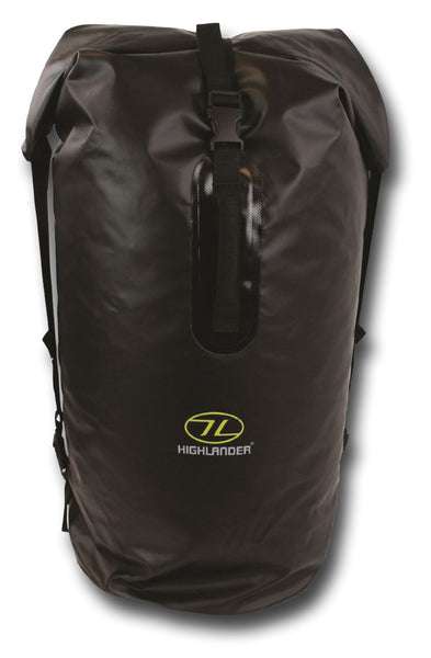 HIGHLANDER TROON DUFFLE DRYBAG - Silvermans  - 3