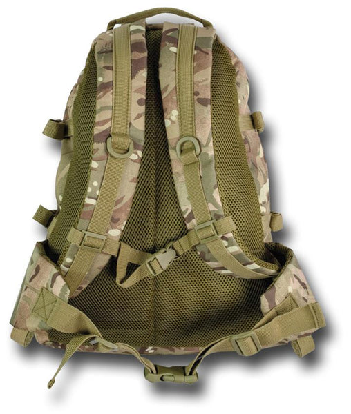 HIGHLANDER RECON 40L PACK - Silvermans  - 2