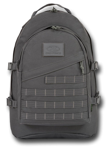 HIGHLANDER RECON 40L PACK - GREY