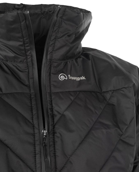 SNUGPAK SOFTIE SJ3 JACKET - Silvermans  - 3
