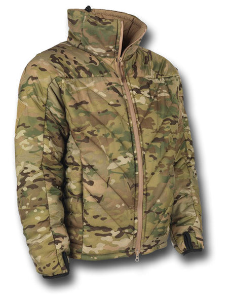 SNUGPAK SOFTIE SJ6 JACKET - Silvermans  - 12