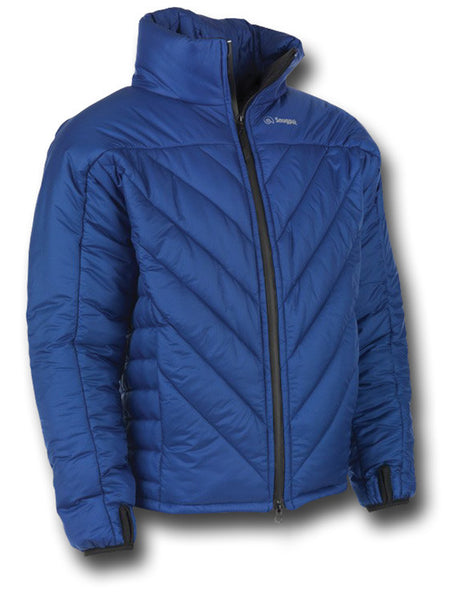 SNUGPAK SOFTIE SJ9 JACKET - Silvermans  - 8