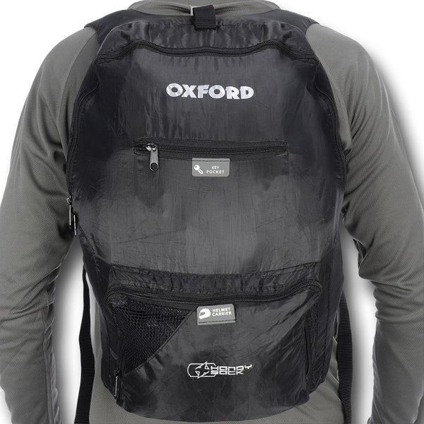 OXFORD X HANDY SACK - Silvermans  - 2