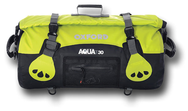 OXFORD AQUA T30 ROLL BAG - Silvermans  - 4