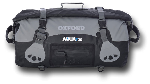OXFORD AQUA T30 ROLL BAG - Silvermans  - 5