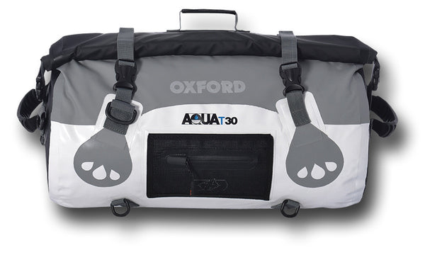 OXFORD AQUA T30 ROLL BAG - Silvermans  - 6