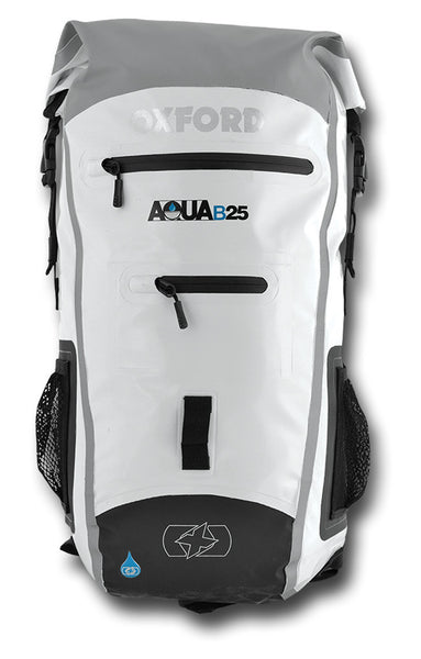OXFORD AQUA B25 BACKPACK - Silvermans  - 6