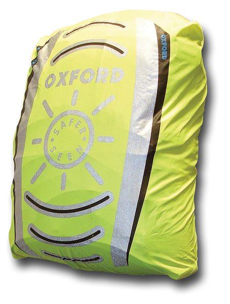OXFORD BRIGHT BACKPACK COVER - Silvermans  - 5