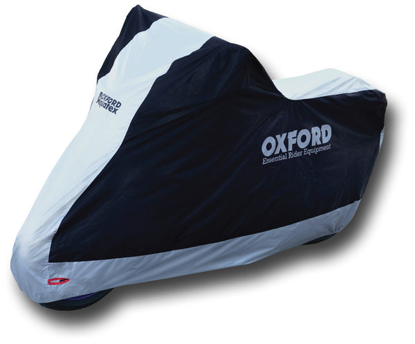 OXFORD AQUATEX M/CYCLE COVER - Silvermans  - 2