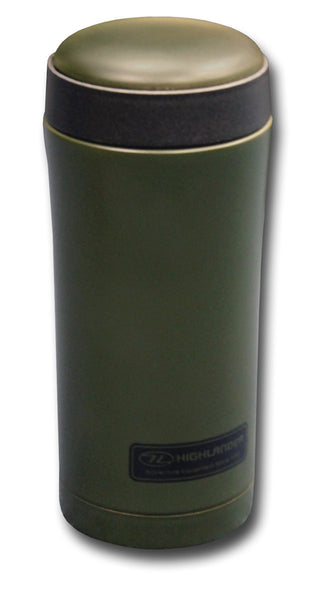 SEALED THERMAL FLASK / MUG - Silvermans  - 3