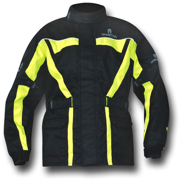 OXFORD SPARTAN JACKET - Silvermans  - 2