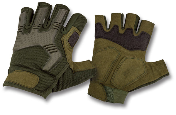 FINGERLESS RAPTOR GLOVES - Silvermans  - 2