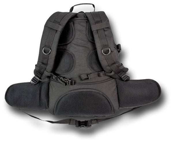 HIGHLANDER CERBERUS 30L PACK - Silvermans  - 2