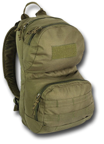 HIGHLANDER 12L SCOUT PACK - Silvermans  - 6
