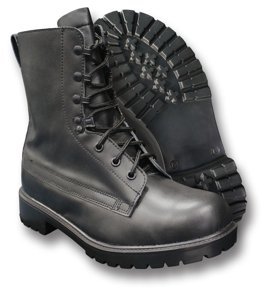 GRAFTERS MILITARY ASSAULT BOOT - Silvermans - ...  sc 1 st  Silvermans & CADET ASSAULT BOOTS | Silvermans