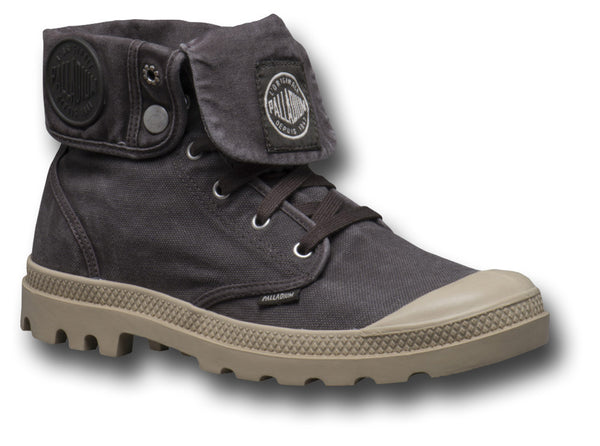PALLADIUM BAGGY BOOTS - Silvermans  - 6