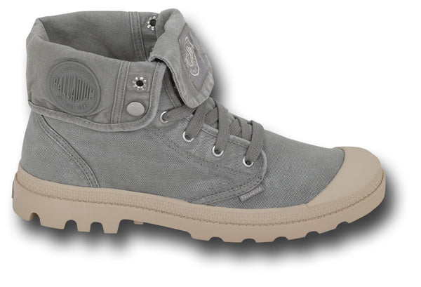 PALLADIUM BAGGY BOOTS - Silvermans  - 7