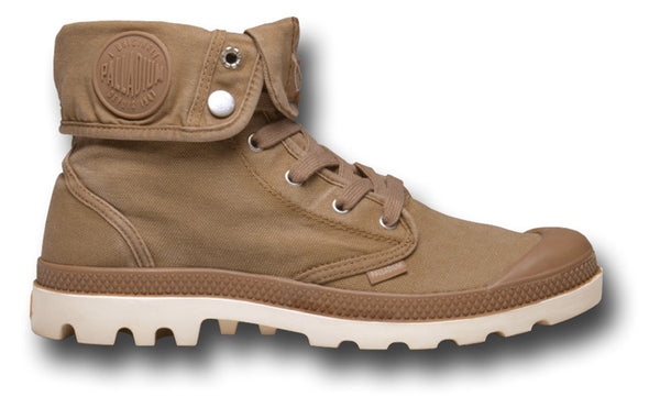 PALLADIUM BAGGY BOOTS - Silvermans  - 8