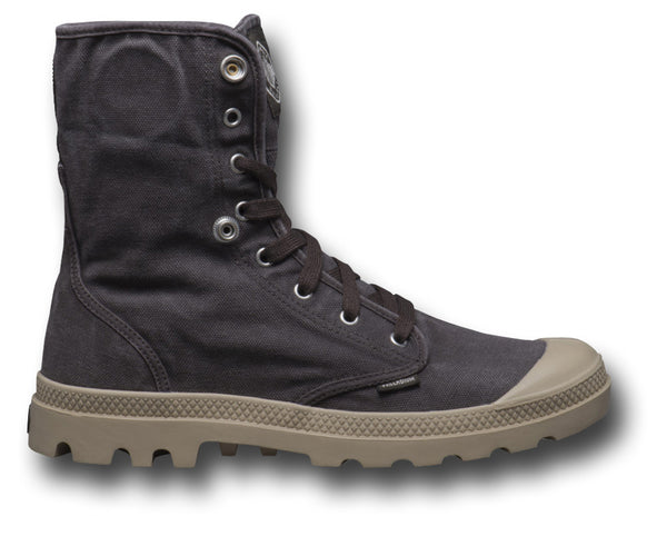 PALLADIUM BAGGY BOOTS - Silvermans  - 4